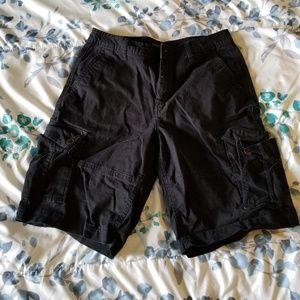 Mens aeropostale shorts size 31